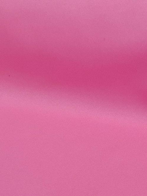 Hot Pink Scuba Knit