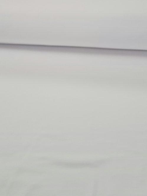 Viscose Spandex Knit White