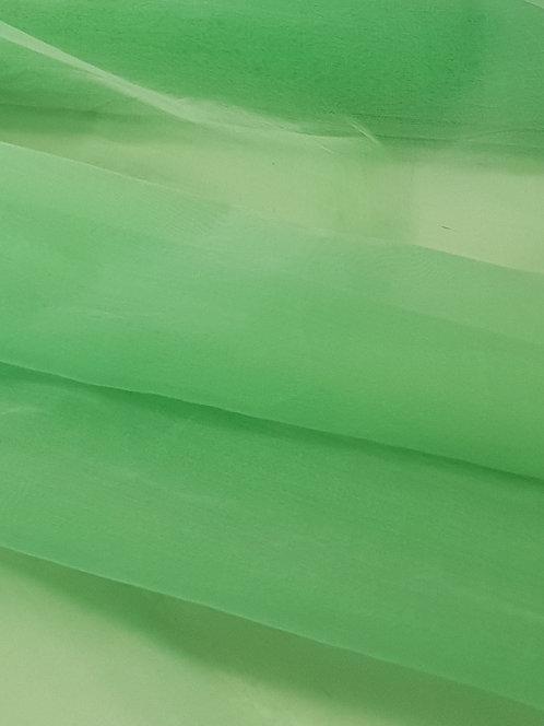 Silk Organza Apple