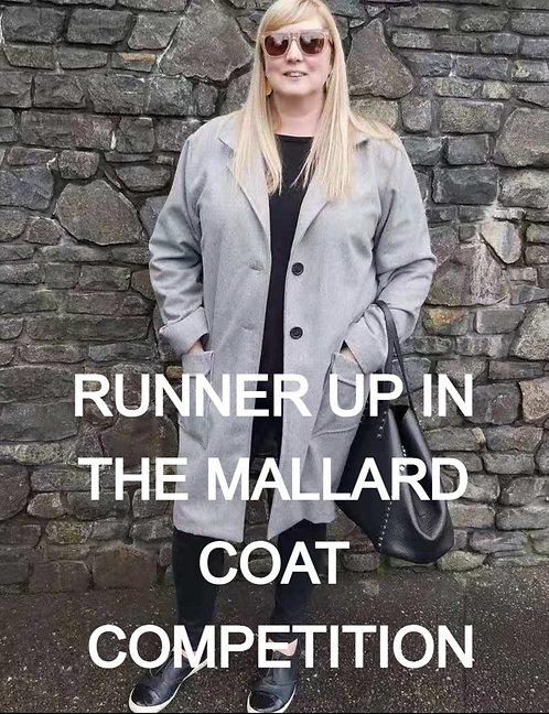 MALLARD COAT COMPETITION