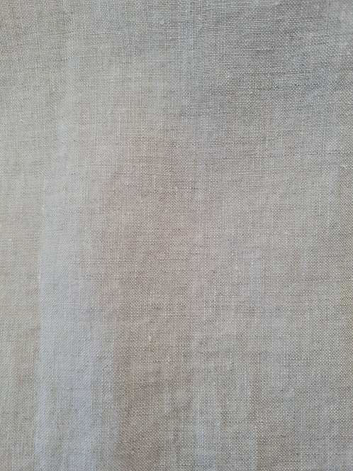 Lasio 100% Linen Natural