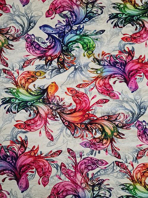 New Seasons Viscose Knit