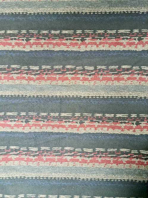 Broken Lines Ponti De Roma Knit