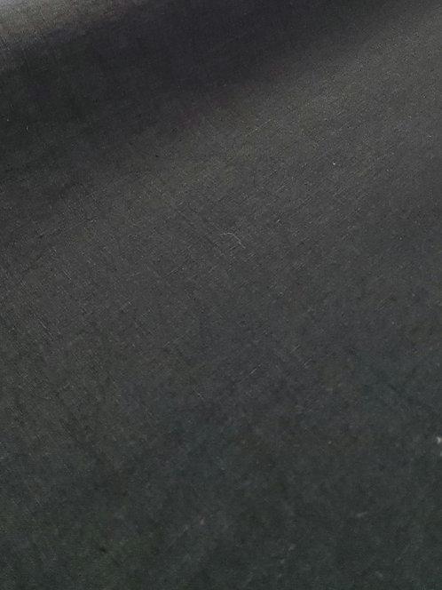 Lasio 100% Linen Black