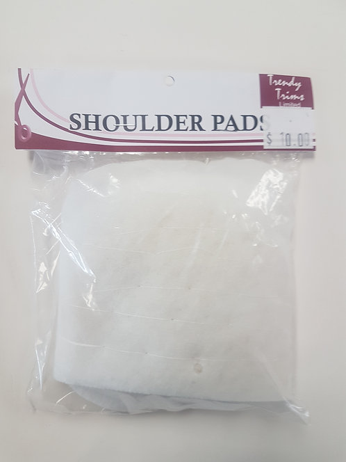 Shoulder Pads Uncovered