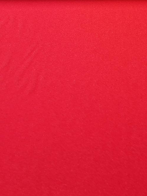 Nylon Lycra Red