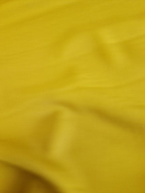 Spun Rayon Chartreuse