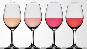 the-many-shades-of-rose-wine-in-a-glass.