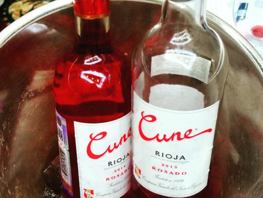 Дегустация вин. Риоха