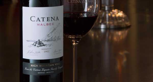 Флагманский производитель вин в Аргентине