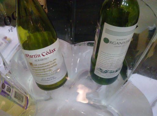 Дегустация испанских вин в отеле Балчуг