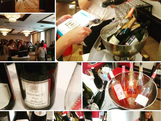 Винная выставка в Москве: Фестиваль летних вин.