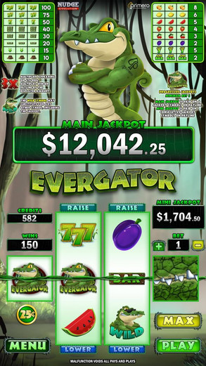 Evergator