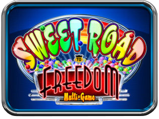 Sweet Road to Freedom