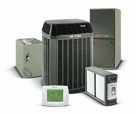 Furnace Installation & Replacement