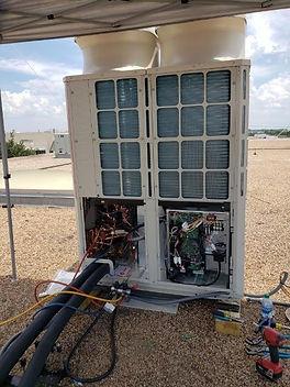 Commercial HVAC Service