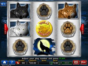 Wolves Gone Wild