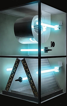UV Air Sanitizers