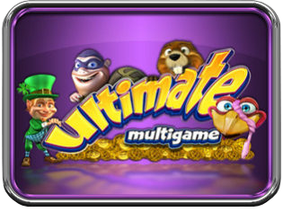 Ultimate Multigame