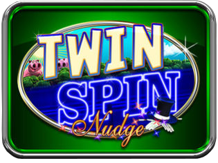 Twin Spin Nudge