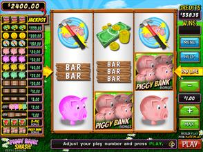 Piggy Bank Sma$h!