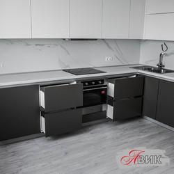Paint kitchen