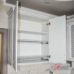 PVC kitchen