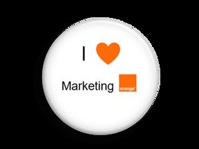 Marketing Orange