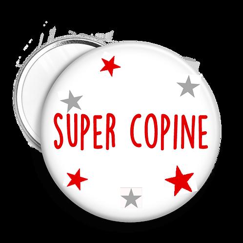 "Miroir ""super copine"""