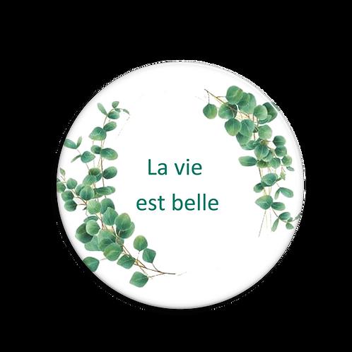 Copie de Double couronne verte