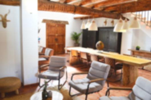 Valencia luxe vakantiehuis