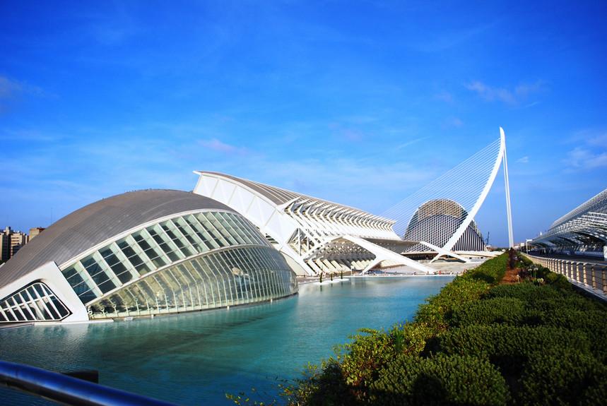 Science park Valencia