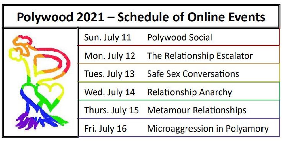 Polywood 2021 - Online Edition!