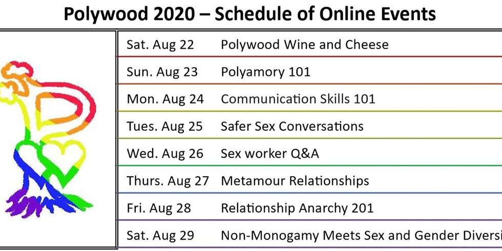 Polywood 2020 - Online Edition!