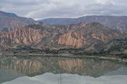 Gansu, Chine