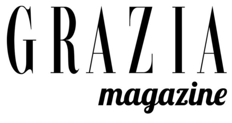 Reportage pour Grazia à Damas