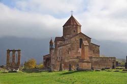 Odzun, Lori, Arménie