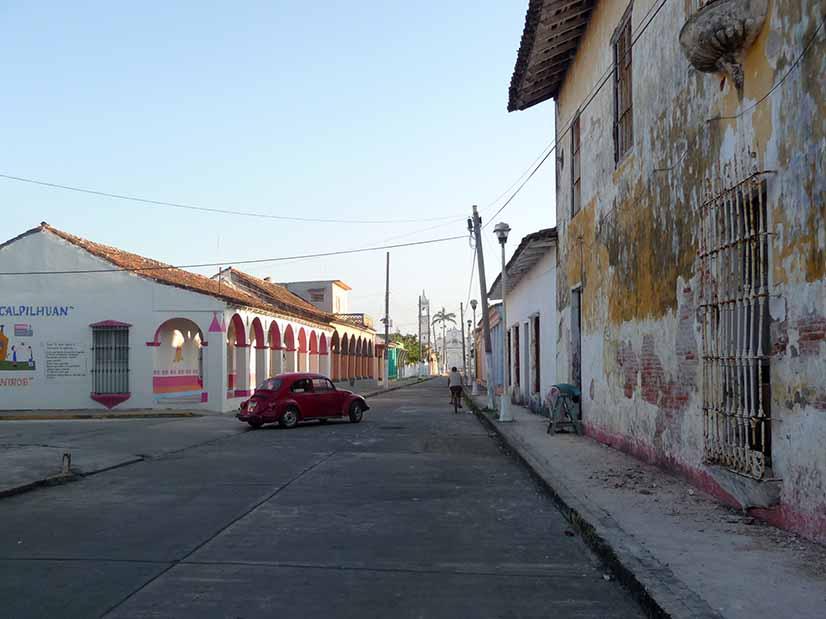 Veracruz, Mexique