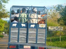 Chiapas, Mexique
