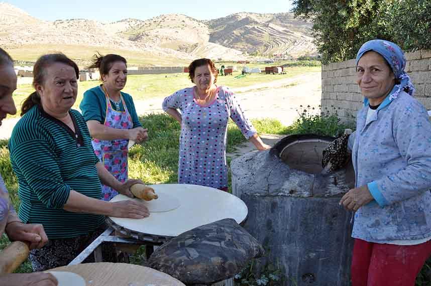 Alqosh, Kurdistan