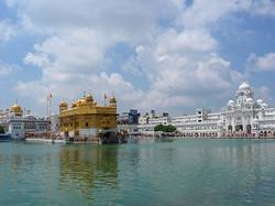 Amritsar, Pendjab, Inde