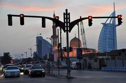 Dubaï, Emirats arabes unis