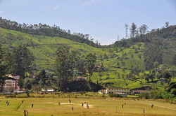 Munnar, Inde