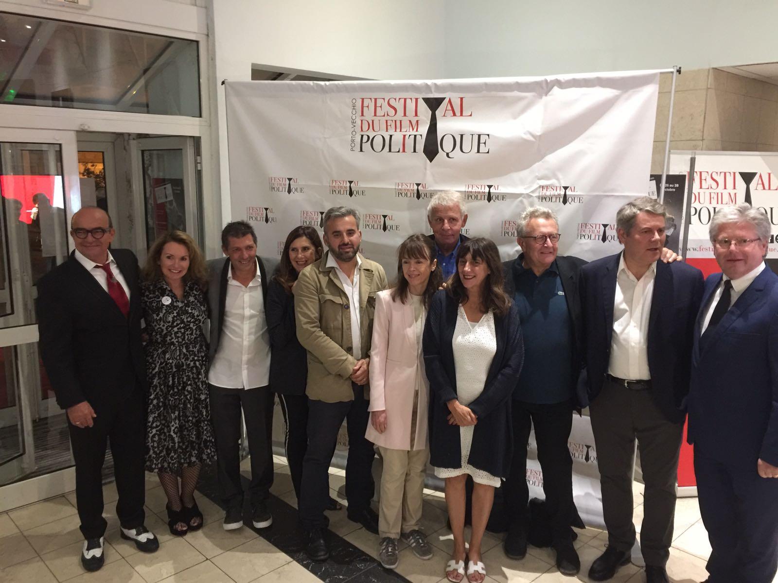 Festival du Film Politique