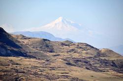 Mont Ararat, Arménie