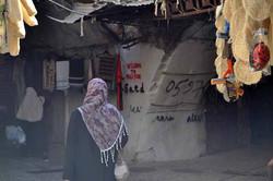 Hébron, Palestine