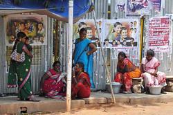Tamil Nadu, Inde