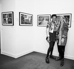 Patricia Badin & Marie Seguy