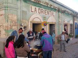 Real de Catorce, Mexique