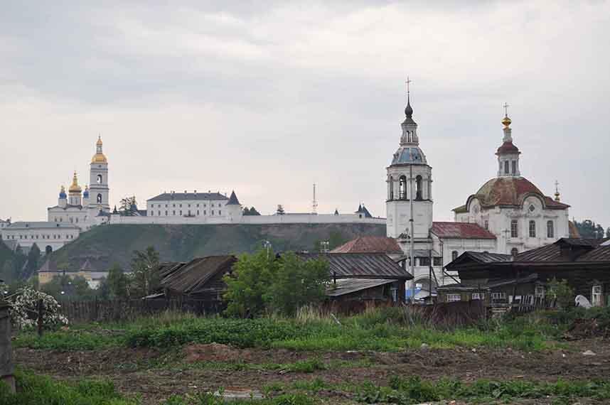 Tobolsk, Russie